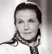 Макарова тамара фёдоровна 1907 1997